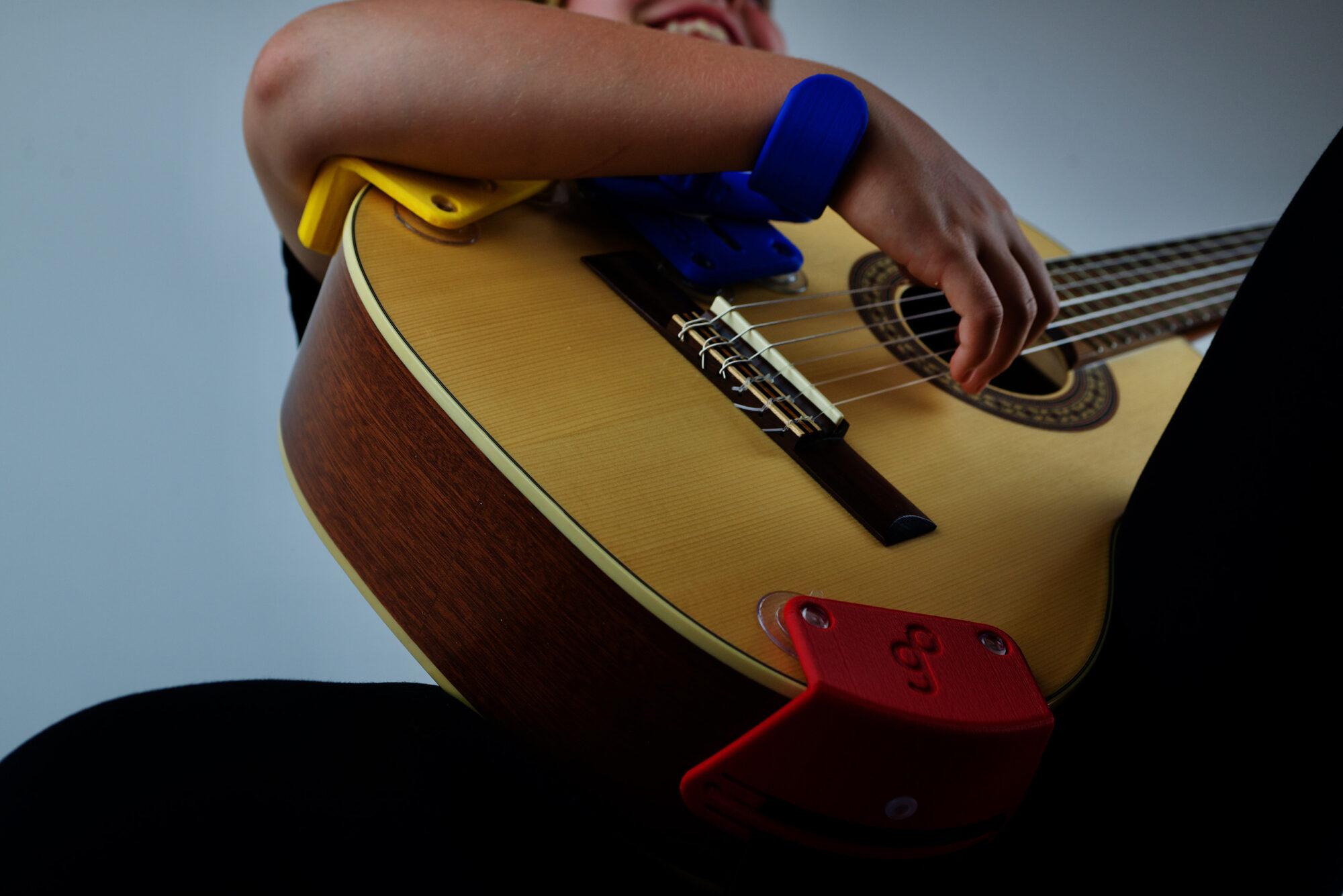 GuitarPose